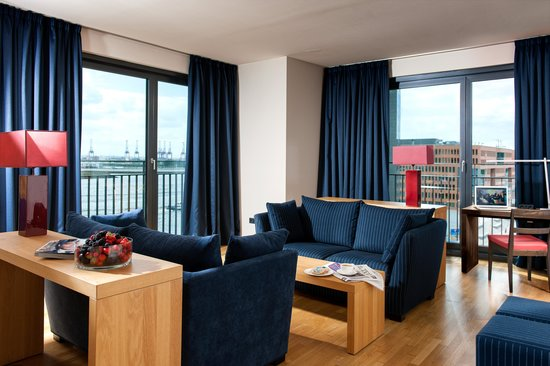 Clipper Elb-Lodge : Deluxe Apartment