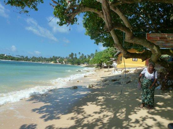 Full Moon Beach Resort: 1