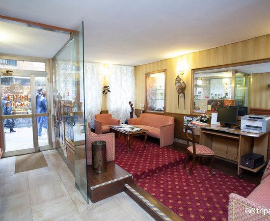 Best Western Hotel Venedig San Marco