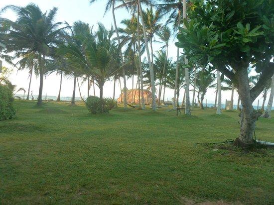 Giragala Village: вид