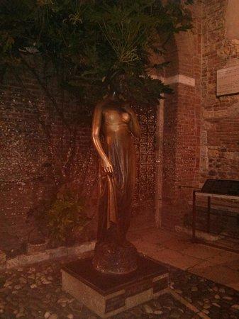 Il Sogno di Giulietta: Sogno di Giulietta