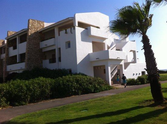 ClubHotel Riu Tikida Dunas : Block 5