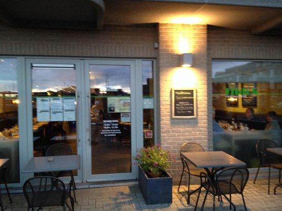 Tijdok restaurant: A super steak restaurant