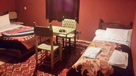 Hotel La Baraka: labaraka