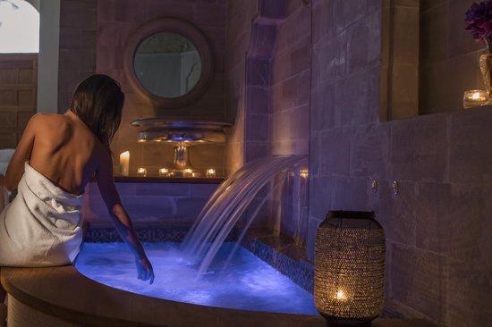 Casa Delfino Hotel & Spa: spa