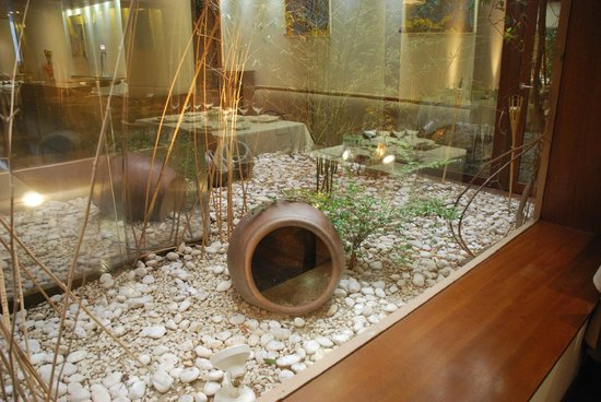 La Nueva Karambola: Jardin de Piedras