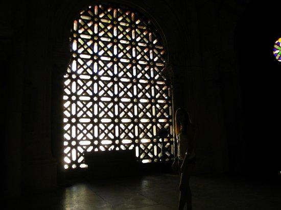 """Cathédrale de Cordoue : """" 2 MARAVILLAS"""""""
