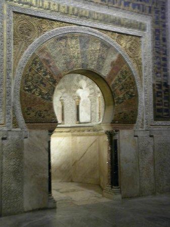 Cathédrale de Cordoue : UNA PRECIOSIDAD