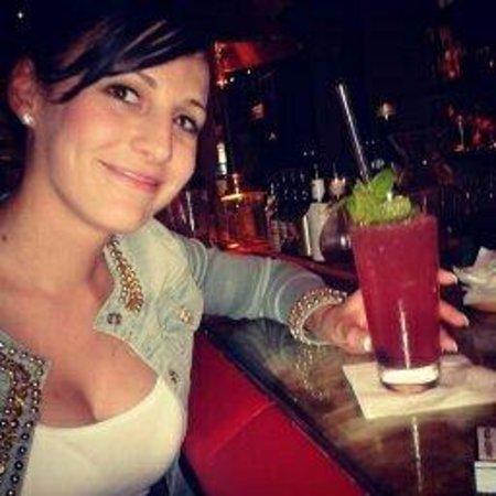 Bugsy's bar: tasting cocteils