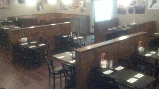 Fat Joes Bar & Grill