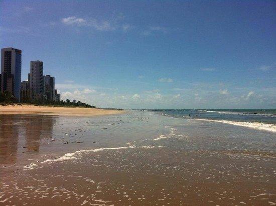 Boa Viagem Beach : Linda!