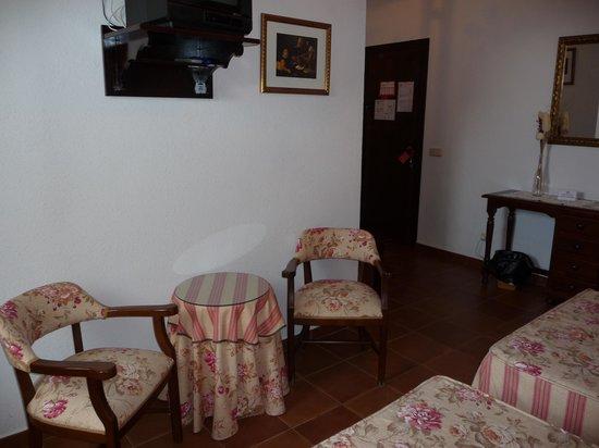 Hotel El Convento: Room # 13
