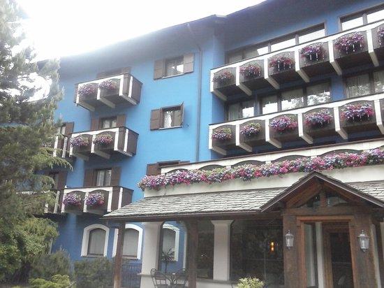 Hotel Residence Baita Clementi : maggio 2014