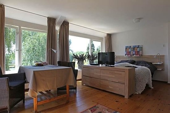 B&B Smal Weesp : appartement 3