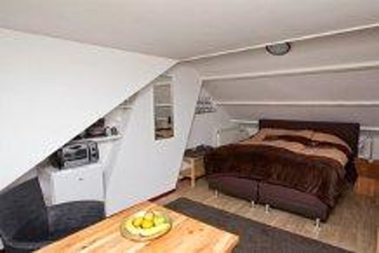 B&B Smal Weesp : Loft, appartement 2