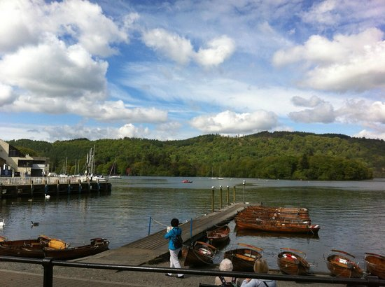 Bowness On Windermere Picture Of Lakeland Holiday Park Haven Flookburgh Tripadvisor