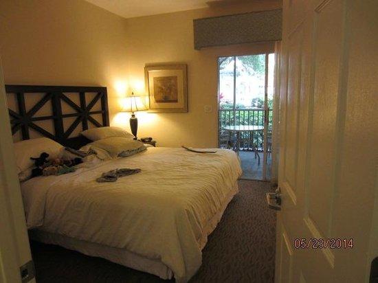 Sheraton Vistana Resort - Lake Buena Vista : One Bedroom Villa