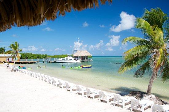 Chukka Caribbean Adventures in Belize: Island Beach Break - CHUKKA