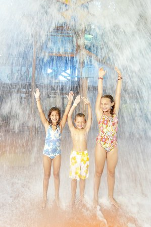 Grand Country Resort: Splash Country Waterpark