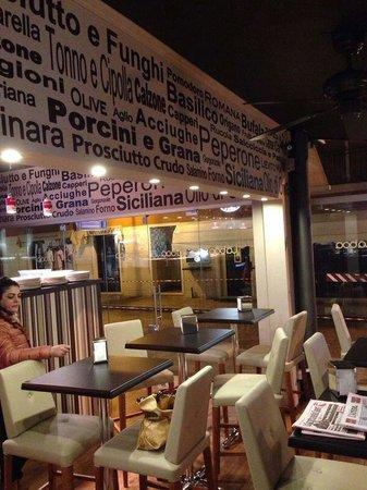 Bar Pizzeria la Boa