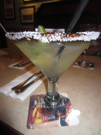 Ninety Nine Restaurant : The Margarita
