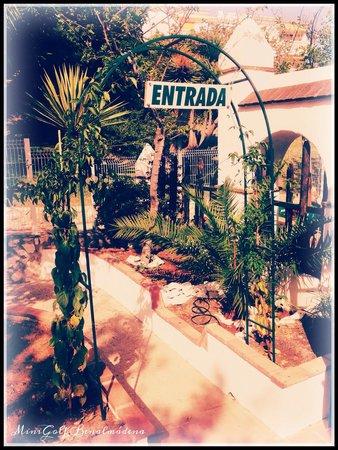 Playa Mini Golf Espana: .