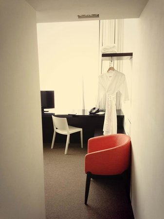 Studio M Hotel: Executive Loft!