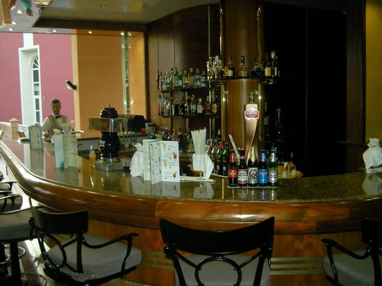 Don Antonio: Bar
