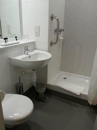 BEST WESTERN Pontypool Metro Hotel: Room 102