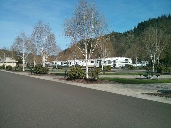Amenities  Seven Feathers RV Resort