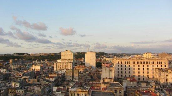 Bacardi Building : Panorama 5