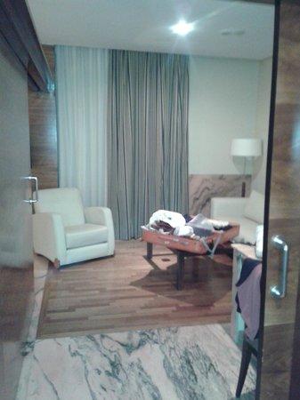 Tryp Hotel Rincon de Pepe: habitacion