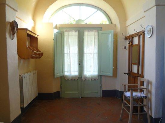 Hotel Fabbrica di San Martino: Detalle del departamento