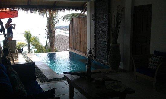 Lembongan Harmony Villas: Paradise