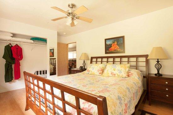 5th Street Ohana: Sir Spencer Bedroom 2
