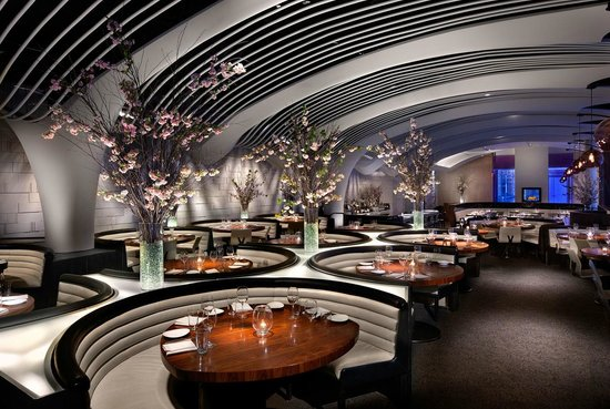 Photo of American Restaurant STK at 1114 Sixth Ave, New York, NY 10110, United States
