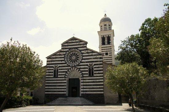 Chiesa di Sant'Andrea: Parish Church od Sant'Andrea