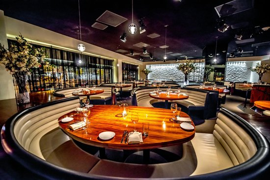 Photo of American Restaurant STK DC at 1250 Connecticut Ave Nw, Washington DC, DC 20036, United States