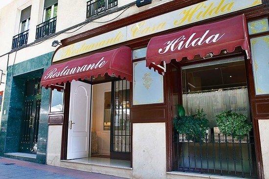 De Manila (Casa Hilda)