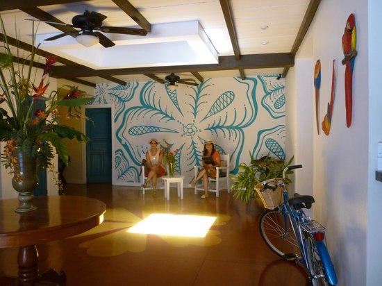 Hotel Isla de Flores: Directoras de Cine de Calle