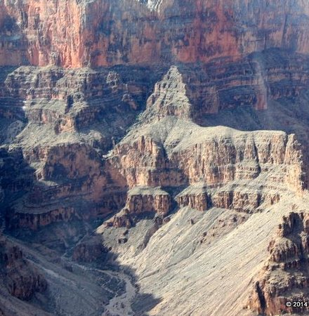 5 Star Grand Canyon Helicopter Tours: View 5