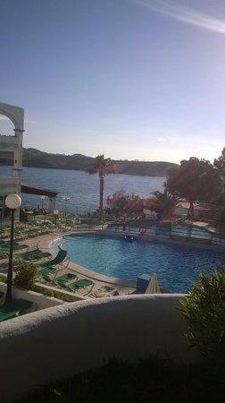 Club Vista Bahia: pool area