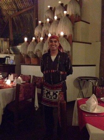 Kacao: friendly staff