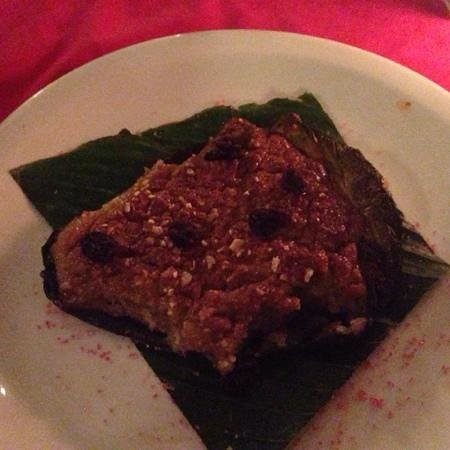 Kacao : chancleta