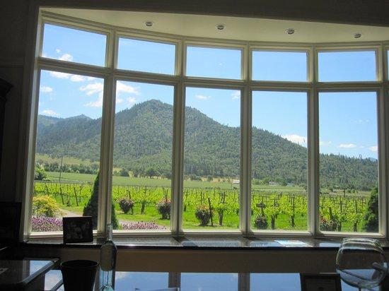 Wine Hopper Tours: Troon Vineyard