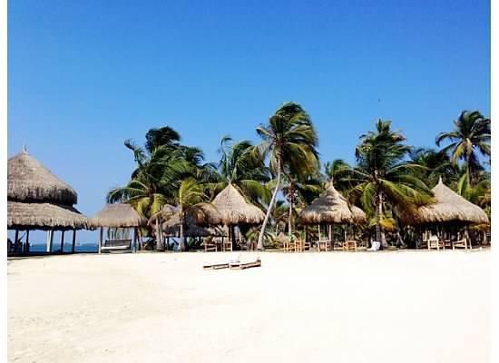 Punta Faro : beachy