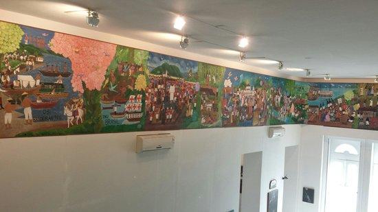 Museu Internacional De Arte Naif: Brasil 5 séculos