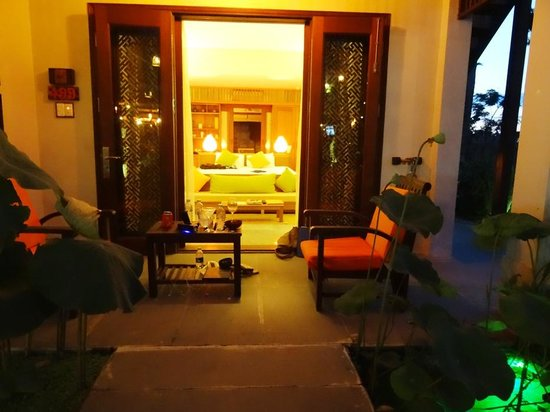 Hoi An Chic Hotel: Beautiful Ambient Rooms