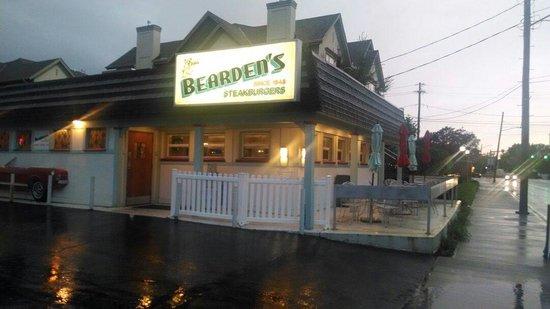 Bearden's Steakburgers