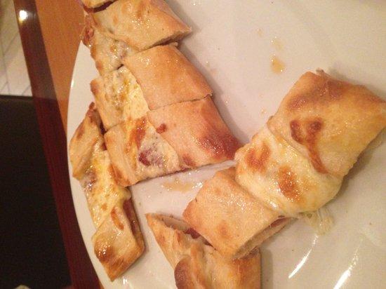 Anatolian Kitchen: Turkish pizza